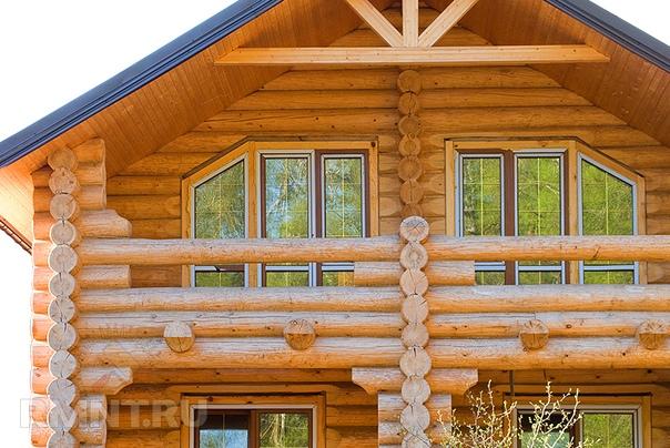 Винница.info: Секреты постройки теплого деревянного дома