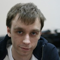 Дмитрий Рашев