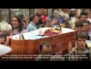 Desfilan en ataúdes en Galicia quienes esquivaron a la muerte