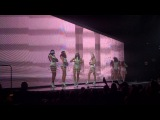 Beyonce - Intro + Run the World(Girls) live (The Mrs. Carter Show Tour - Arena Zagreb) HD