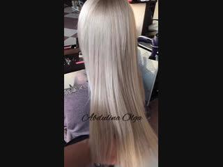 Наташа,09/02/19,Счастье для волос,Label