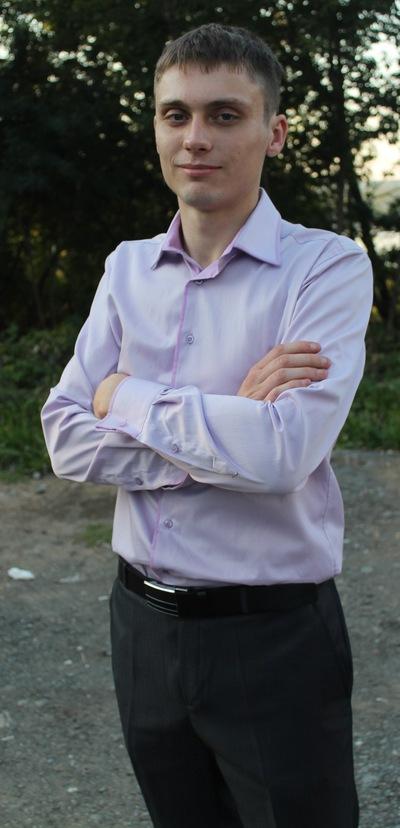 Илья Агафонов, 26 сентября 1990, Березники, id22383259