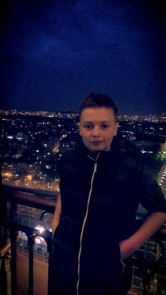 Паша Назарчук, Турийск - фото №12