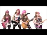 Rie a.k.a. Suzaku _ Time Paradox Music Video
