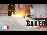 Andrew Reynolds, Riley Hawk, Figgy & More - Trash Compactor - Baker Zone ep. 17