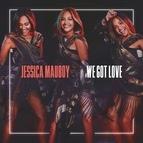 Jessica Mauboy альбом We Got Love