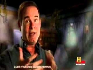 History Channel The Real Story of Halloween Part 2 of 3