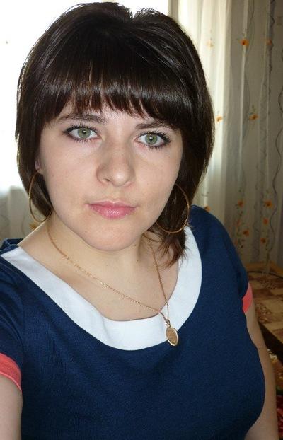 Наташа Лагуткова, 25 декабря 1985, Дмитриев-Льговский, id163182049