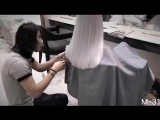 KSENIA M for hair salon