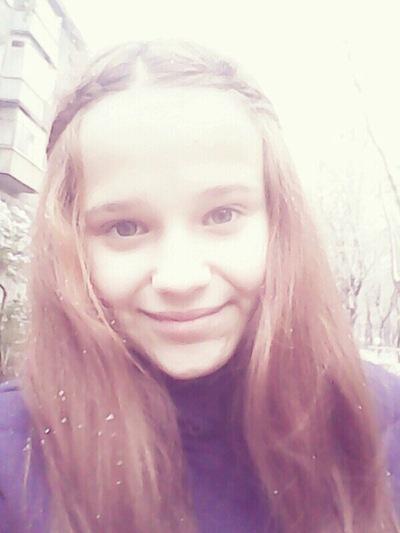 Аня Лысова, 27 января 1999, Киров, id90229172