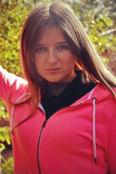 Наташа Горбас, 10 апреля 1996, Лепель, id219065356
