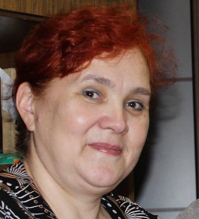 Фания Шамиева, 25 сентября , Прокопьевск, id78315548