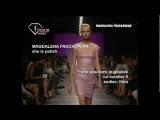 FashionTV - FTV.com - MAGDALENA FRACKOWIAK MODELS DONNA PE 2008