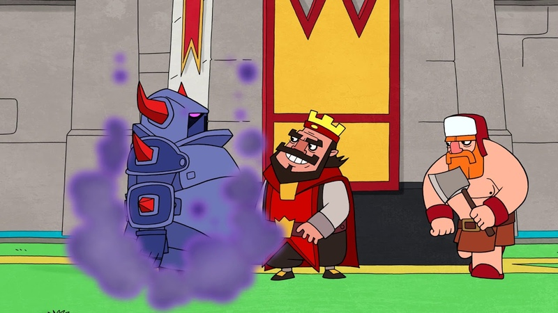 Everything Gets Turned Up To Twelve in This Week's Clash-A-Rama! (Clash of Clans) |Sc studio