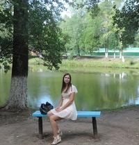 Екатерина Черняева