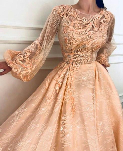 Восхитительные платья Teuta Matoshi
