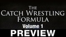 The Catch Wrestling Formula Neil Melanson Vol 1 Available at Budovideos