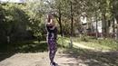 Feel_good_practice | Упражнения для мамы и малыша в слинге | Sling fitness