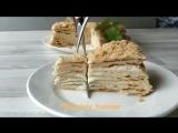 самый простой рецепт торта