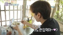 It's Dangerous Outside 이불 밖은 위험해 ep 10 Lee Yi kyung's rice noodles Eating Show20180712