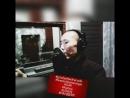 Запись песни Рандеву автора и исполнителя LEGEN Grizzly Attack Records
