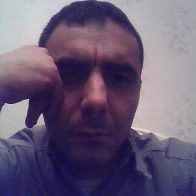 Гайк Атанесян, 27 ноября 1984, Санкт-Петербург, id57629134