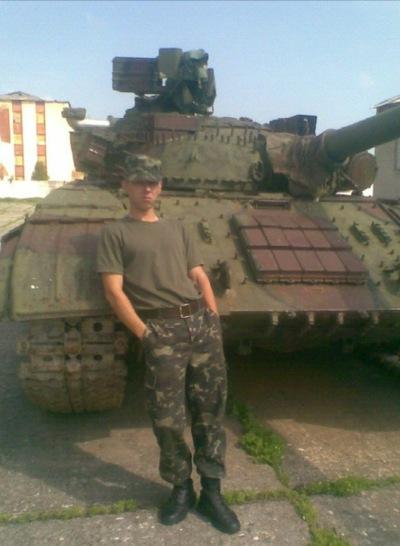 Вова Гришков, 29 июля 1990, Киверцы, id154023541