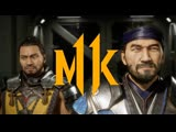 Mortal Kombat 11 - Official Launch Trailer OST