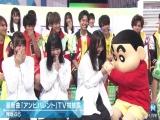 Keyakizaka46 - Ambivalent + Talk (MUSIC STATION от 17 августа 2018)