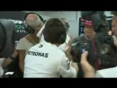 2018 French Grand Prix: Lewis Hamilton takes the chequered flag