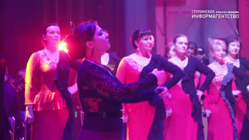 Восьмой Открытый фестиваль фламенко La Plata