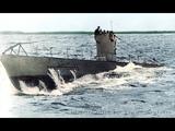 Das U-Boot im color collection PART I