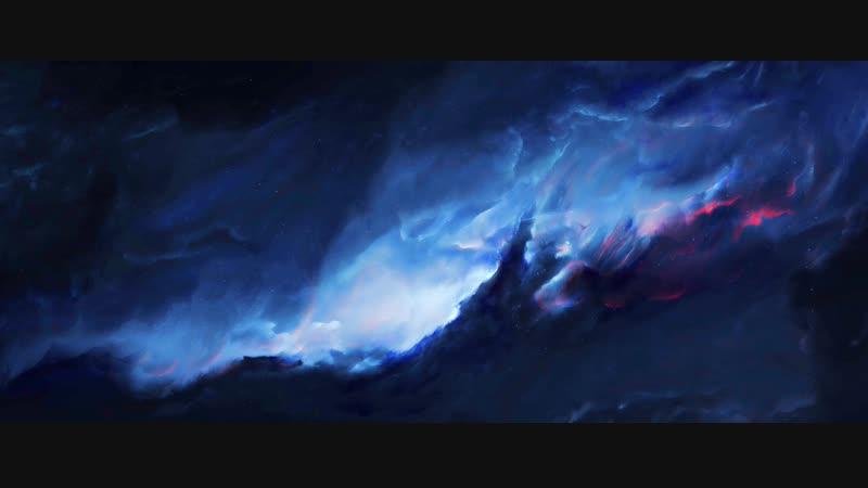 Синяя ночь / Blue Night