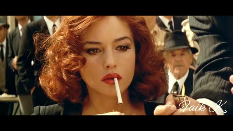 Historia de un Amor - Guadalupe Pineda - ( Málena - Monica Bellucci ) 1080p HD