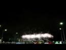 Выступление России на мировом чемпионате фейерверков в Калиниграде