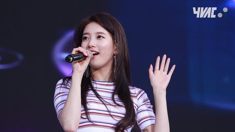 [2018 아카라카] 수지(SUZY) - 행복한 척 직캠