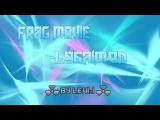 Frag Movie-L96A1MOD [Блокада]