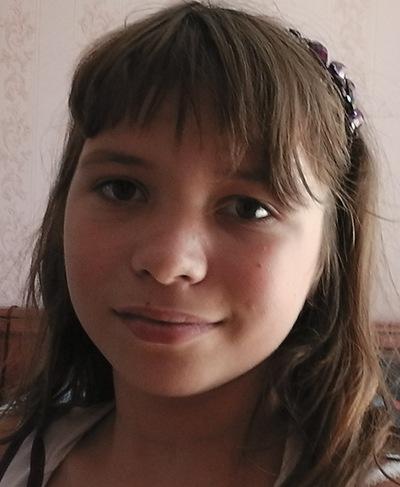 Катя Горбунова, 3 октября , Пермь, id203871169