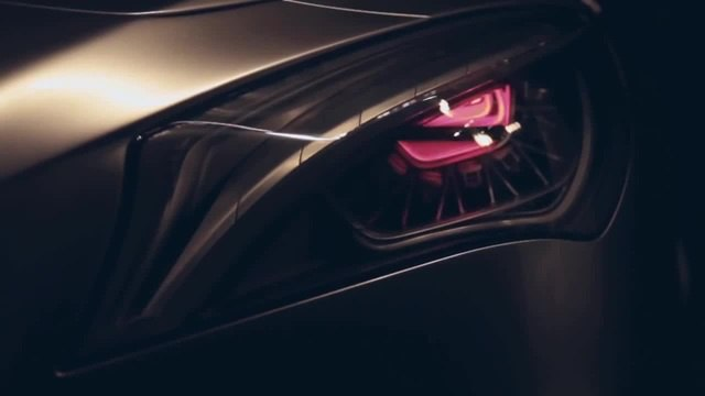 Mercedes Benz TV Gorden Wagener presents the Concept Style Coupé