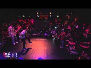 Dimension & Paradox Vs Luciano & Noah | Soul Cypher part 3 Hip Hop Battle  | By Soul Selected