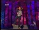 Концерт группы Руки вверх! (ТВ-6 / Городской телеканал) Фрагмент