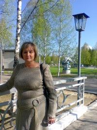 Фаина Охотникова, 8 февраля 1989, Самара, id59159826
