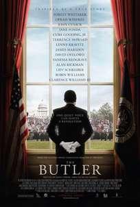 Смотреть Дворецкий / The Butler онлайн