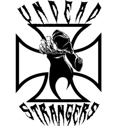 Undead-Strangers Official-Band-Page, 13 января 1912, Днепропетровск, id186530171