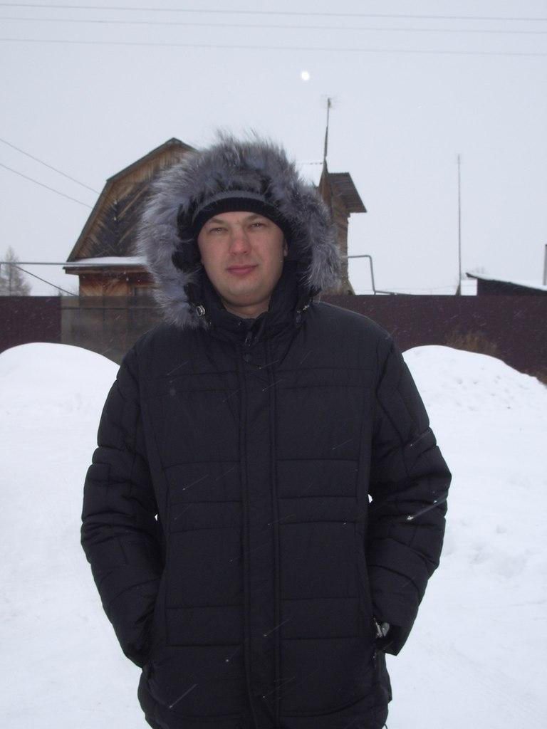 Олег Морозов, Екатеринбург - фото №12