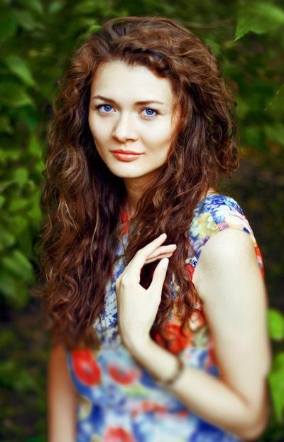 Элина Каримова, 21 августа , Уфа, id8965761
