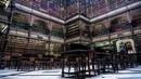 С давних времен библиотеки являются важнейшей составляющей культурного развития любой стра…