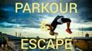 Топ 5 песен для паркура и побега от охраны,полиций,наркомана. Top 5 songs for parkour and escape