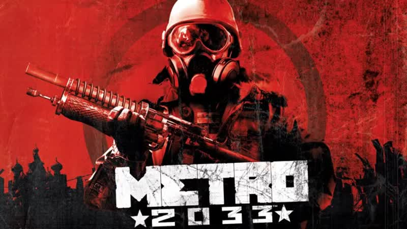 Metro 2033 [OST] 02 - The Anomaly