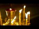 Клип с крещения Святослава. Храм архангела Михаила Тропарёво